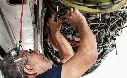 Maintenance High Performance Aircraft, Inc.