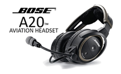 BOSE - High Performance Aircraft, Inc.