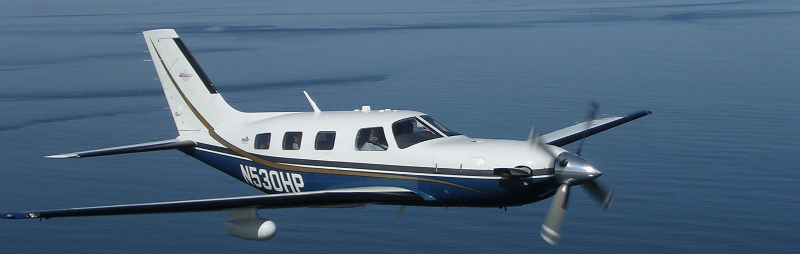 Our Lenders - High Performance Aircraft, Inc.