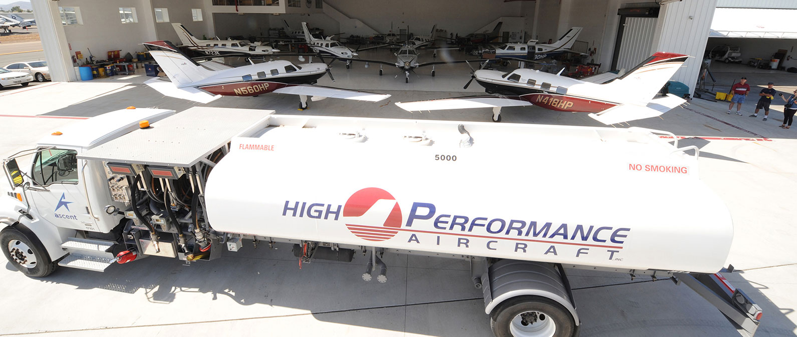 High Performance Aircraft, Inc.