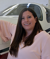 Alison Fendrick, Controller - High Performance Aircraft, Inc.