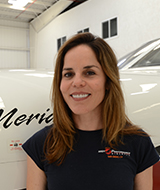 Beth Powell, CFO - High Performance Aircraft, Inc.