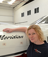 JoAnn Minor, Sales Assistant - High Performance Aircraft, Inc.